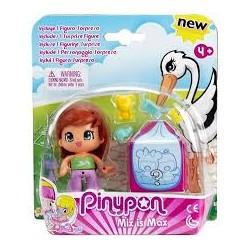 Pin y Pon Figura y Bebé sorpresa