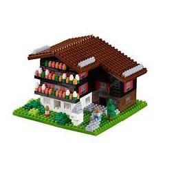 Arquitectura Lego. Venecia
