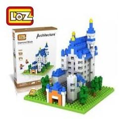 Sagrada Familia 3D
