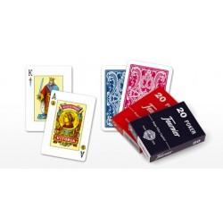 Cartas poker español Nº 20