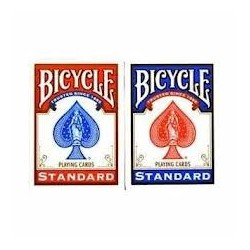 Cartas poker Bicycle Standard