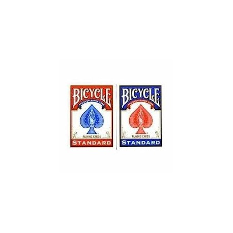Cartas poker Bicycle Standar