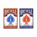 Cartas poker Bicycle Standar