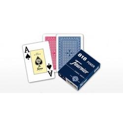 Cartas poker Nº 818