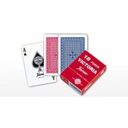 Cartas poker Nº 18