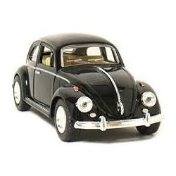 Coche Volkswagen Classical Beetle 1:60