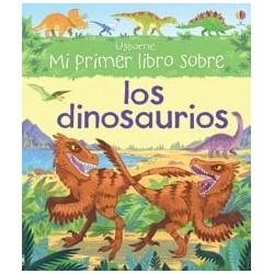 Mi primer libro sobre animales