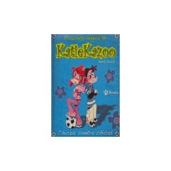 El secreto mágico deKatie Kazoo. El increíble bebé parlante