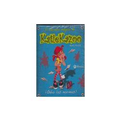 El secreto mágico deKatie Kazoo. Chicos contra chicas