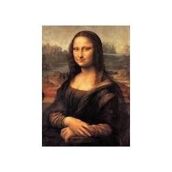 Puzzle Clementoni de 1500 piezas Gioconda, Leonardo