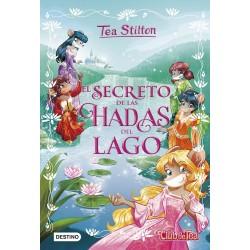 Gerónimo Stilton. El gran secreto del Reino de la Fantasía
