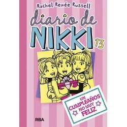 Diario de Nikki 1. Crónicas de una vida poco glamurosa