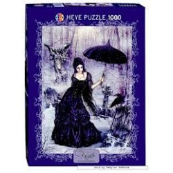 Puzzle Favole, Angel