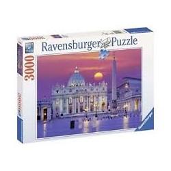 Puzzle Ravensburger de 3000 piezas Mapamundi