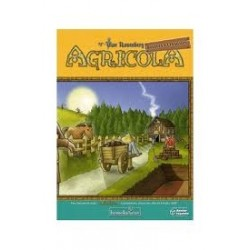 Agrícola Bosques y Cenagales