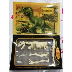 Excavaciones Brachiosaurus
