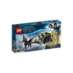 Lego 75951 H.P. Huída de Grindelwald