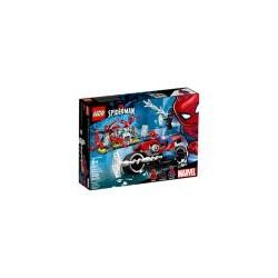Lego 75237 Star  Wars. Ataque del caza TIE